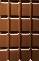 Chocolate: Another potential guilt trip