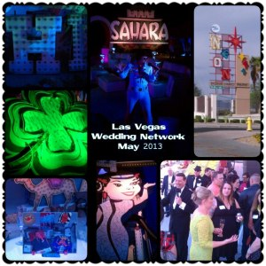 Las Vegas Wedding Network - Neon Boneyard Museum