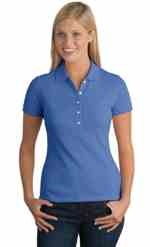 Polo Shirt style