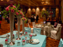 Veils-Tails-Cocktails-2012_tablescapes-by-Jovani-Linens-and-Floral-Design_blue-300x225