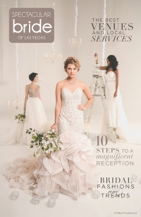 Spectacular Bride Magazine
